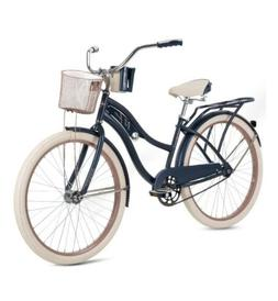 """Brand New Huffy 26"""" Nel Lusso Women's Beach Cruiser Bike"""