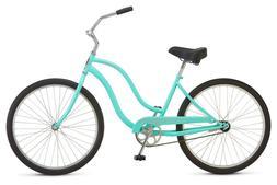 BRAND NEW Schwinn Signature Women's S1 26'' Cruiser Bike in