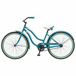 Brand New Kulana Women's Cruiser Bike, 26-Inch, Blue