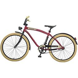 Body Glove Breakwater Cruiser Bike, 26 inch wheels, oversize