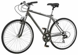 Schwinn Men's Capitol 700C Hybrid Bike