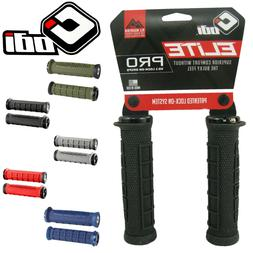 Choose Color ODI Elite Pro Lock On ATB Grips BMX MTB Hybrid