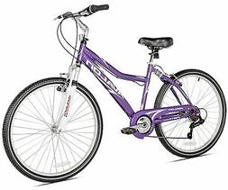"Comfort Bike 26"" NEXT Avalon  Full Suspension Women's Bike P"