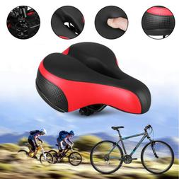 Comfort Extra Wide Big Bum Bike Bicycle Gel Cruiser Sporty S