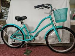 "Hyper Commute cruiser 26"" Ladies bike"