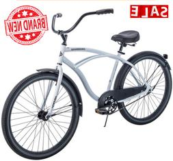 cruiser bicycle commuter 26 inch mens city