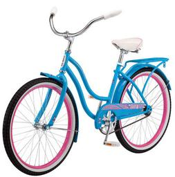 cruiser bike teal daily deal