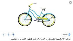 cruiser bikes for girls 20 bicycle bike