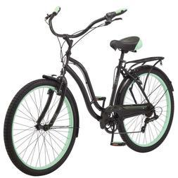 Cruiser Styling Bike, 26-inch 7 speeds, womens frame, Adorab