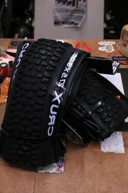 DURO Crux 650b 27.5x3.0 120Tpi Dual Compound Folding Plus Bi