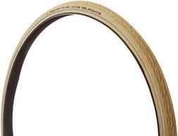Schwalbe Delta Cruiser RLX Tire-Wire Bead, Cream, 700 x 35