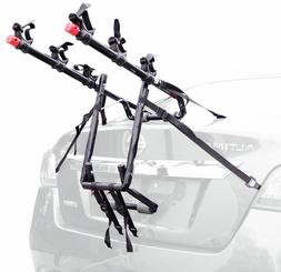 Allen Sports Deluxe Trunk Mount 3 Bike Carrier MODEL 103DN O