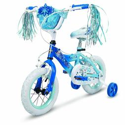 Huffy Disney Frozen Girls Bike, 12 inch NEW