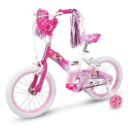 "16"" Disney Princess Girls Bike by Huffy, Choose Your Own Pri"