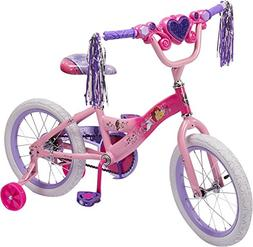 disney princess magic mirror bike