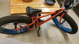 Mongoose Dozer Bike
