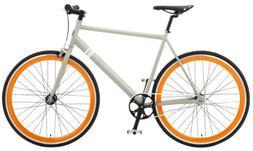 Sole Bicycles El Tigre Bicycle, 52cm/Medium