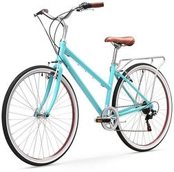 sixthreezero Explore Your Range Women's 7-Speed Hybrid Commu