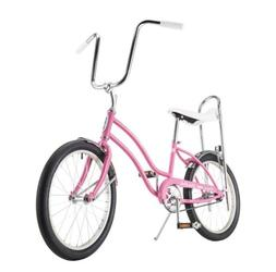 Schwinn Fair Lady Bicycle, single speed, 20-Inch Wheels, Pin