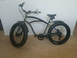 Electra Fat 7D Cruiser Bicycle