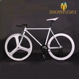 Fixed gear <font><b>bike</b></font> Magnesium Alloy Wheel 3