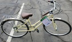 """SCHWINN GATEWAY 28"""" HYBRID CRUISER BICYCLE - NEW DISPLAY MOD"""