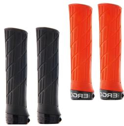 Ergon GD1 Factory Tapered Ergo Grips Lock On Pair Mountain B