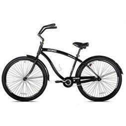 "Genesis Onex Cruiser 29"" Men's Bike weight aluminum cruiser"