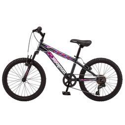 Girls Mountain Bike Road Comfort Beach Cruiser Bicycle 20 In