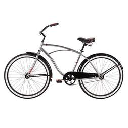 "Men's Good Vibration 26"" Classic Cruiser Bike"