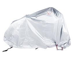 Kotivie Grey Lockable Foldable Waterproof Sun Protective Bic