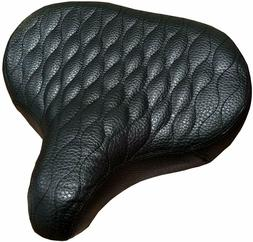 FITO GSC BICYCLE SEAT SADDLE, CRUISER COMFORT CITY ELECTRIC