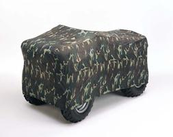 Dowco 26018-00 Guardian ATV Cover Camo XLarge