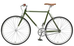 harper single speed fixed gear urban commuter
