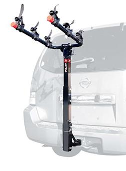 Allen Sports 3-Bike Hitch Mount Rack with 1.25/2-Inch Receiv