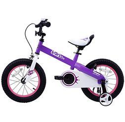 Royalbaby Honey Kids' Bike Perfect Gift For Kids, Boy's Bike