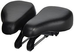 Hobson Pro Hub X2 Saddle, Black