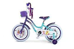 Micargi INDUSTRIES Ellie-G-16 Purple/Baby Blue Ellie Bicycle