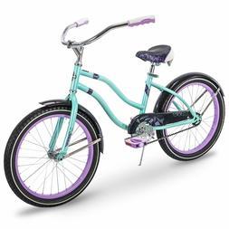 Huffy Girls Cruiser Bikes, Fairmont 20 inch Single Speed NEW