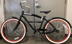 Knuckle Duster Body Glove Cruiser Bike