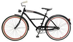 Body Glove Knuckle Duster Cruiser Bike, 26 inch wheels, over