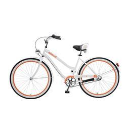 Body Glove Kwolla Cruiser Bike, 26 inch wheels, 17 inch fram