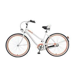 Body Glove Kwolla Cruiser Bike, 26 inch wheels, oversized fr