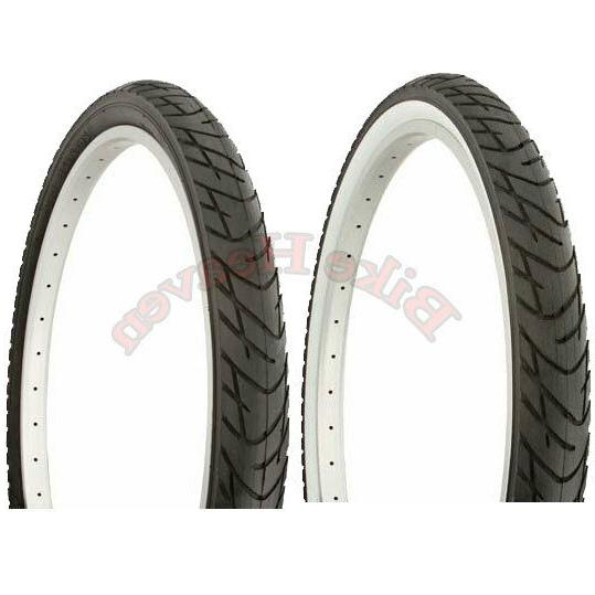 1 pair bicycle tire 26 x 2