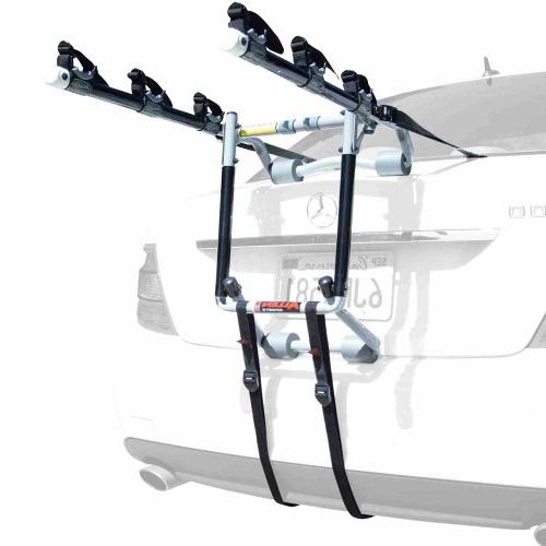 103s trunk mount rack
