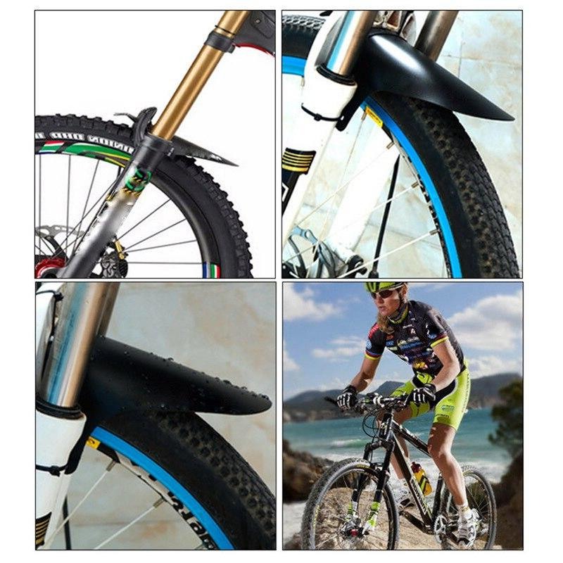 1Pc MTB mud tire tire <font><b>fender</b></font> for fat <font><b>cruiser</b></font> jumper bicycle