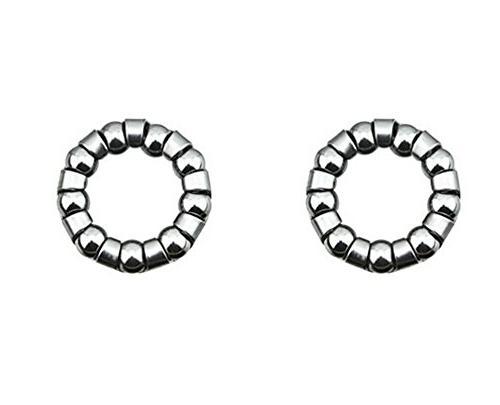 2 crank bearings ball 9
