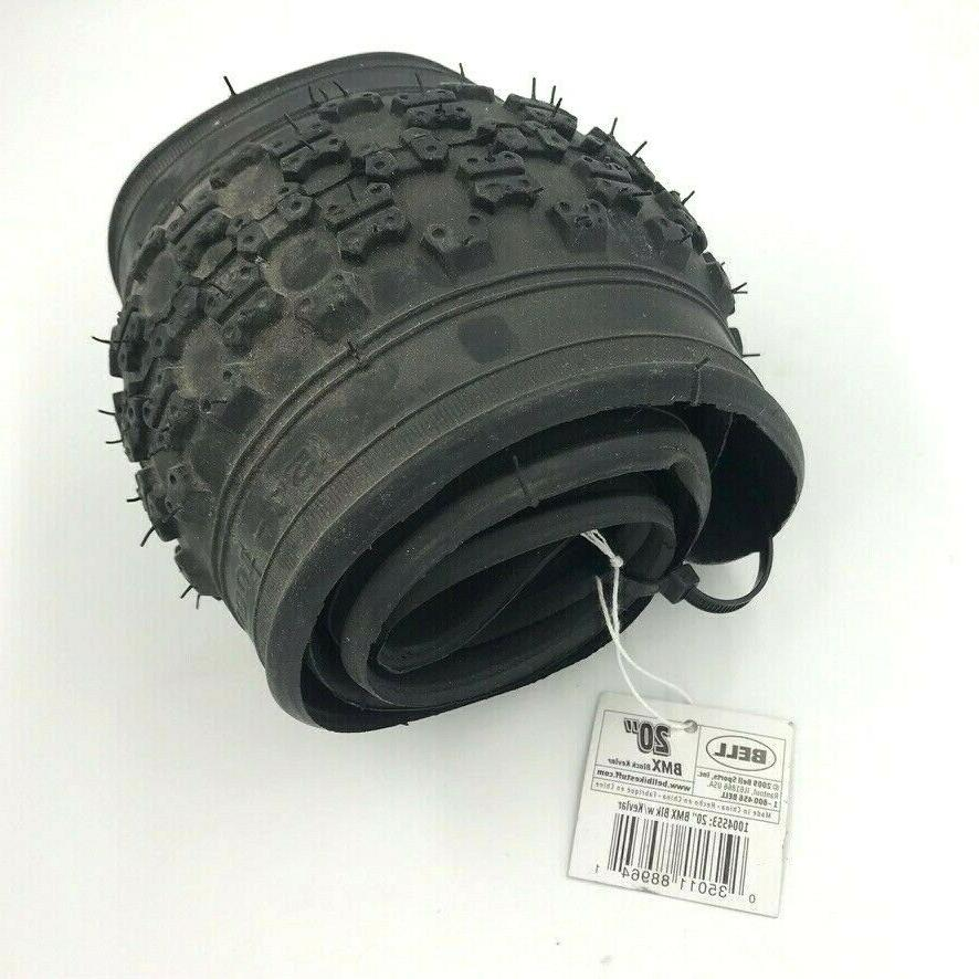 Bell 20-Inch Tire with