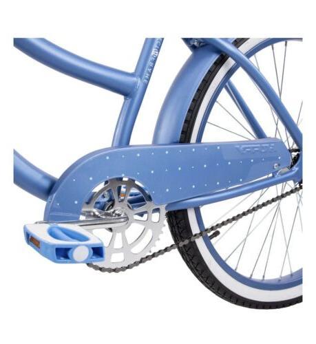 Huffy Comfort Cruiser Blue In