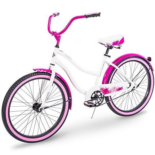 24 fairmont cruiser bike